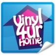 vinyl logo