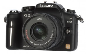 Panasonic Lumix G2