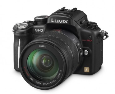 Panasonic Lumix GH2