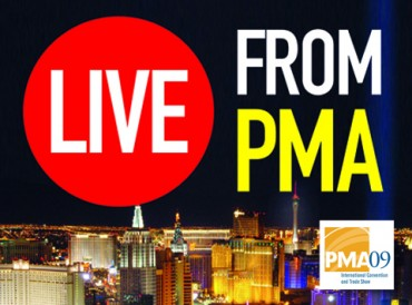 PMA LIve 2009