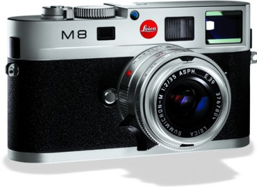 Leica M8