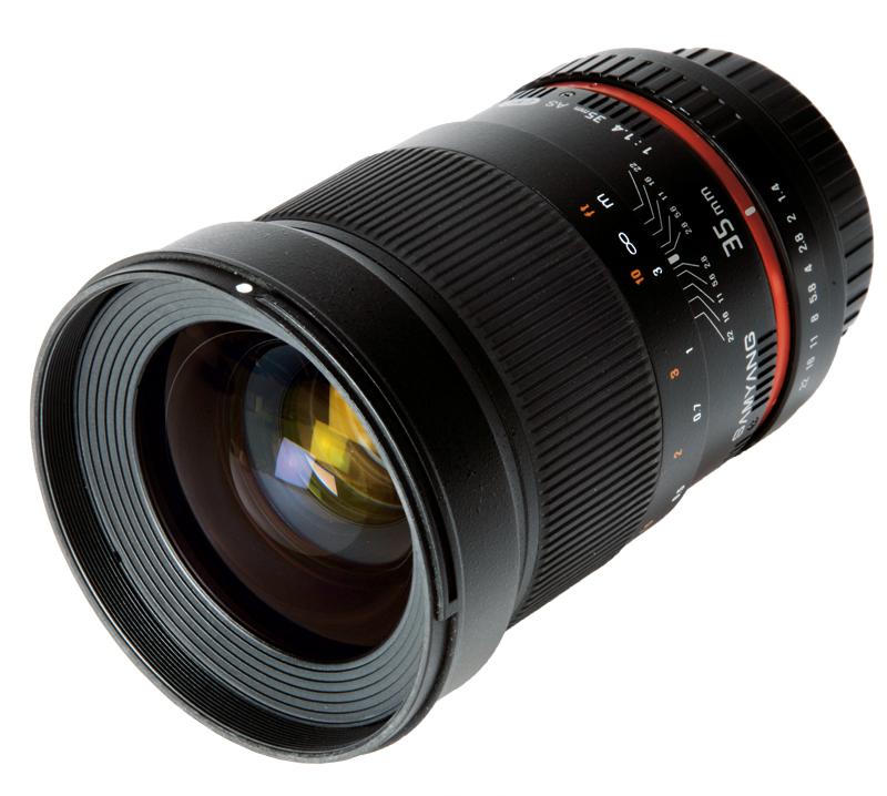 samyang 35mm f  1 4 as umc lens
