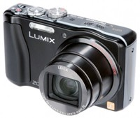 What camera to buy? Compact camera