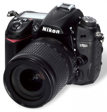 Nikon D7000-Main