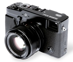 Fujifilm X-Pro1