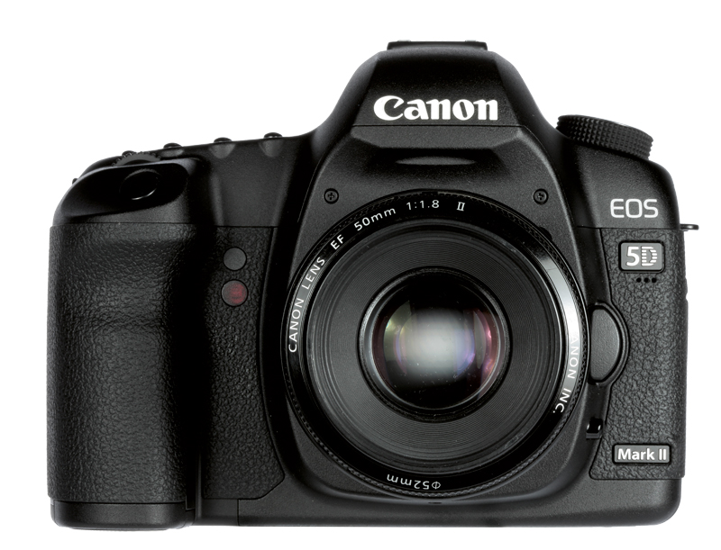 Canon eos 5d mark ii review for Canon 5d mark ii price
