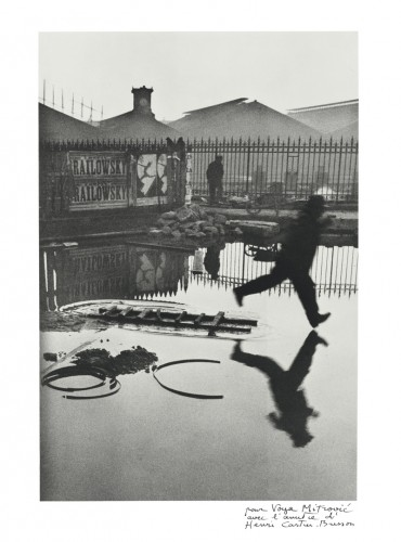 Cartier-Bresson courtesy Christie's