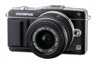 Olympus pen epm2