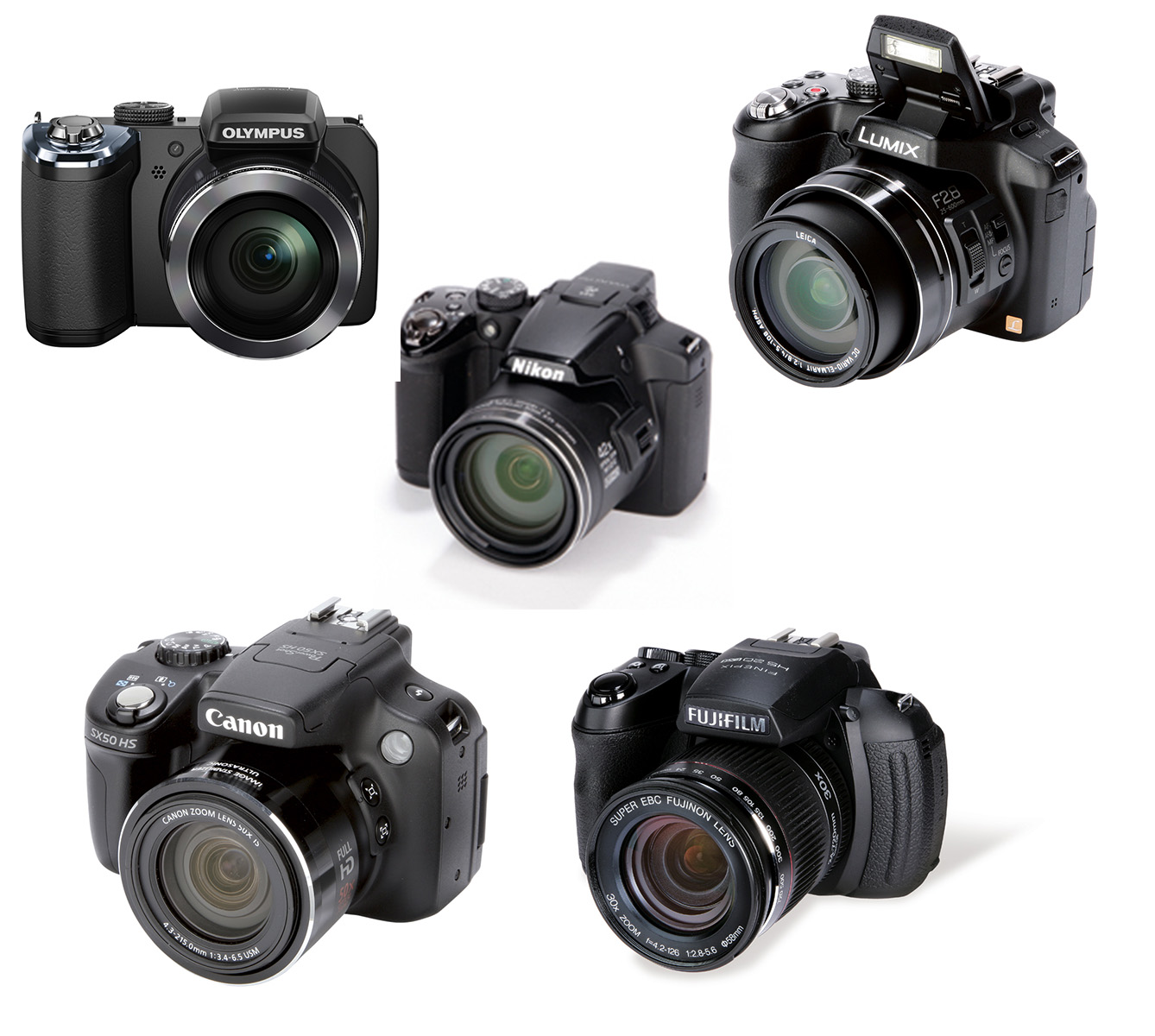 best bridge cameras of 2013 to discover which bridge camera you should