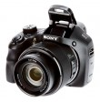 Sony Cyber-shot HX300 Front