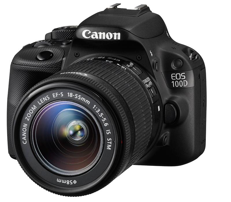 Canon EOS 100D/Rebel SL1