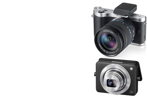 Best cameras of 2013