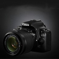 Canon 100D