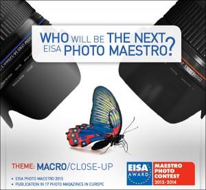 EISA Photo Maestro 2013