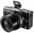 Panasonic Lumix DMC-GF6 - Three Quarter View