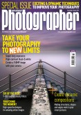 Amateur Photographer cover June 8 2013