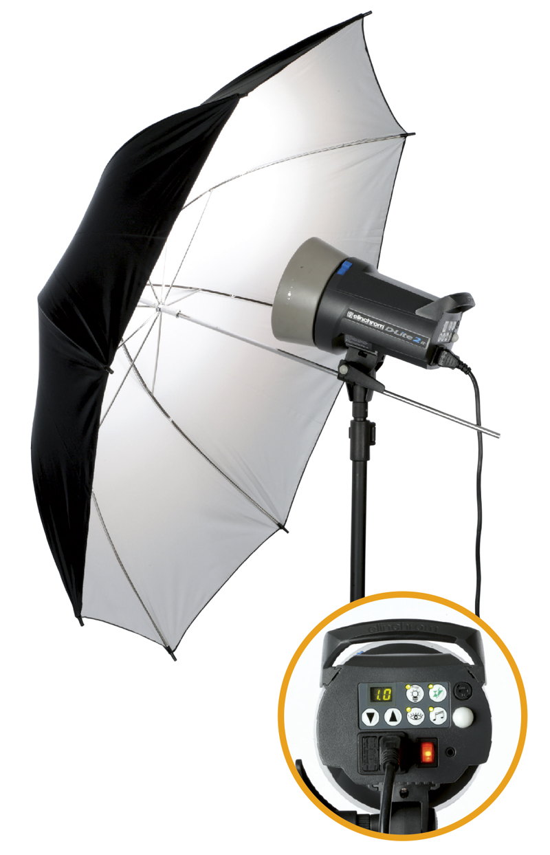 Entry level flash kits amateur photographer - Elinchrom d lite rx 4 price in india ...