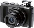Sony Cyber-shot DSC-HX50 front