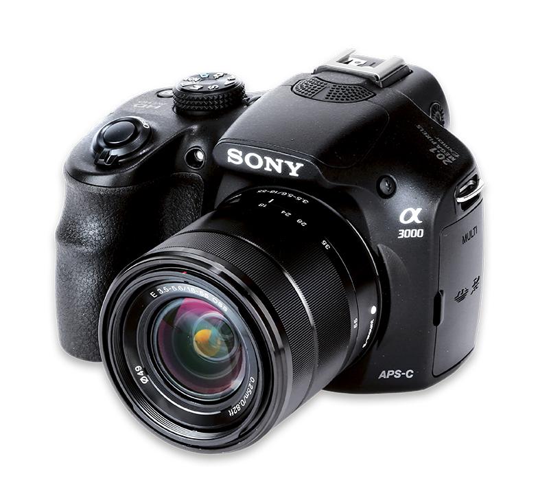 Sony alpha a3000 kittytubecom - 2c89