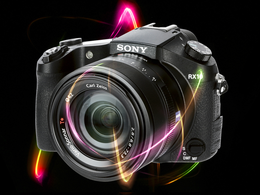 Bridge cameras have long offered the best shooting experience for a
