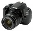 Canon EOS 1200D front
