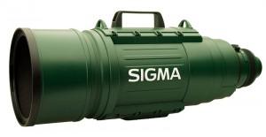Sigma 200-500 f/2.8 EX DG