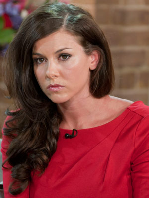Sex scandal survivor Natasha Giggs confronts Imogen Thomas on Twitter