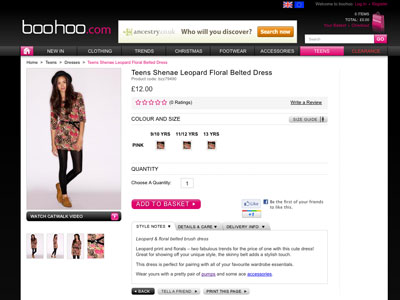 Online Fashion Magazines  Teens on Young Teen Party Fashion Online   Teen Fashion   Teen Now Magazine