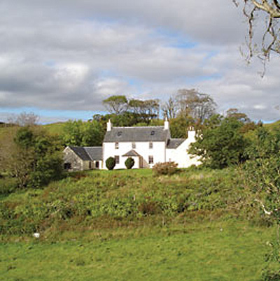 Holiday Homes For Sale Scottish Islands