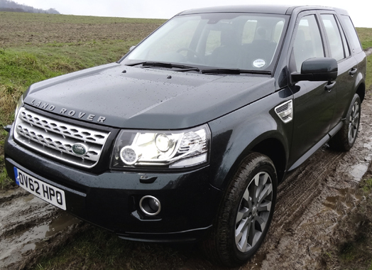 2007 land rover freelander 2 reliability