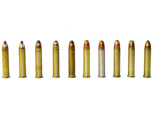 22WMR bullets